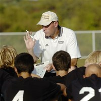 Gene Klein is stepping down as boys soccer coach at Quaker Valley after 29 seasons.