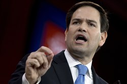 "U.S. Sen. Marco Rubio, R-Fla., today launches his presidential campaign. Mr. Rubio, 43, told his most generous backers that he feels ""uniquely qualified"" to pitch his Republican Party as one that will defend the American Dream."