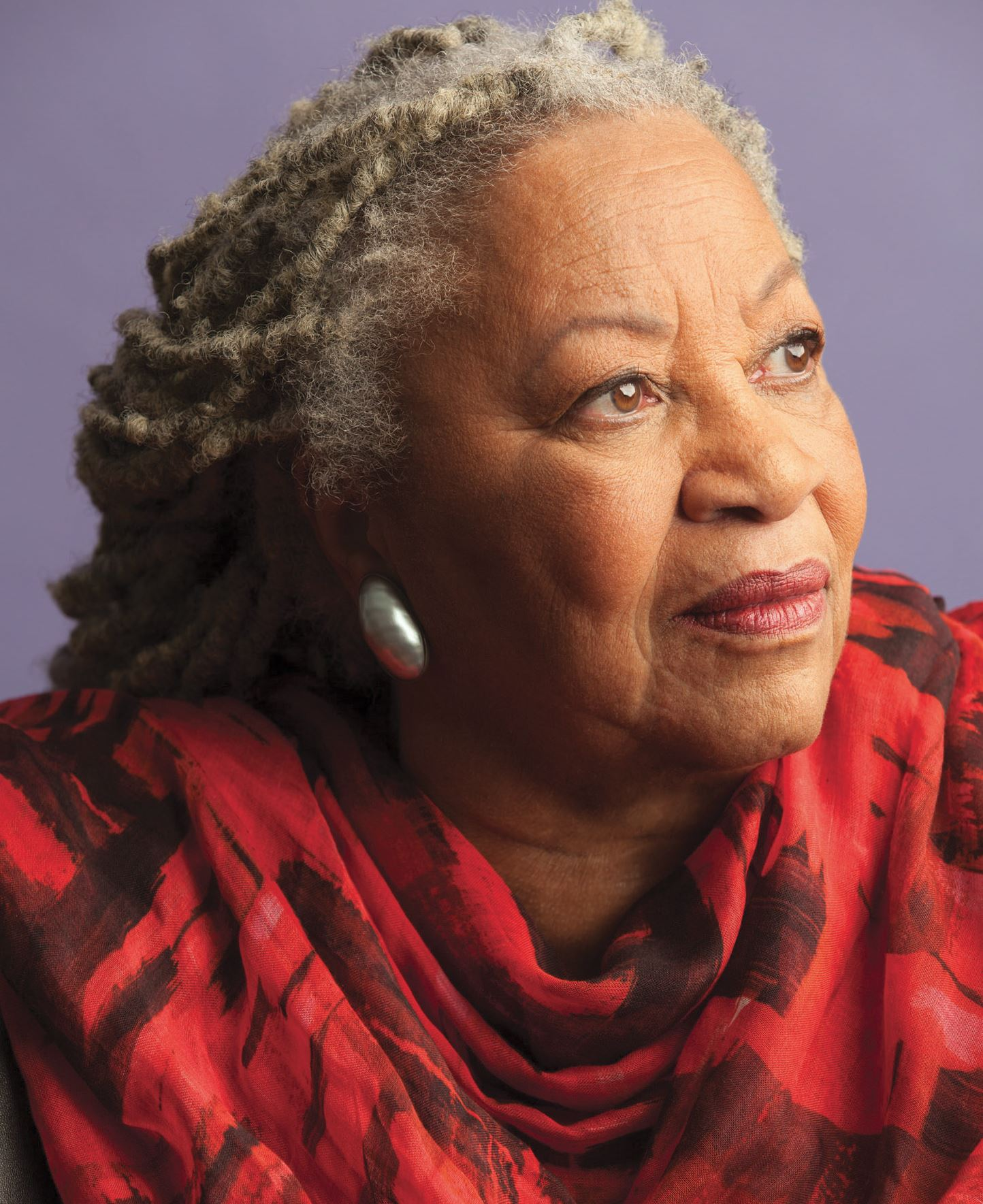 The early life and mission of toni morrison
