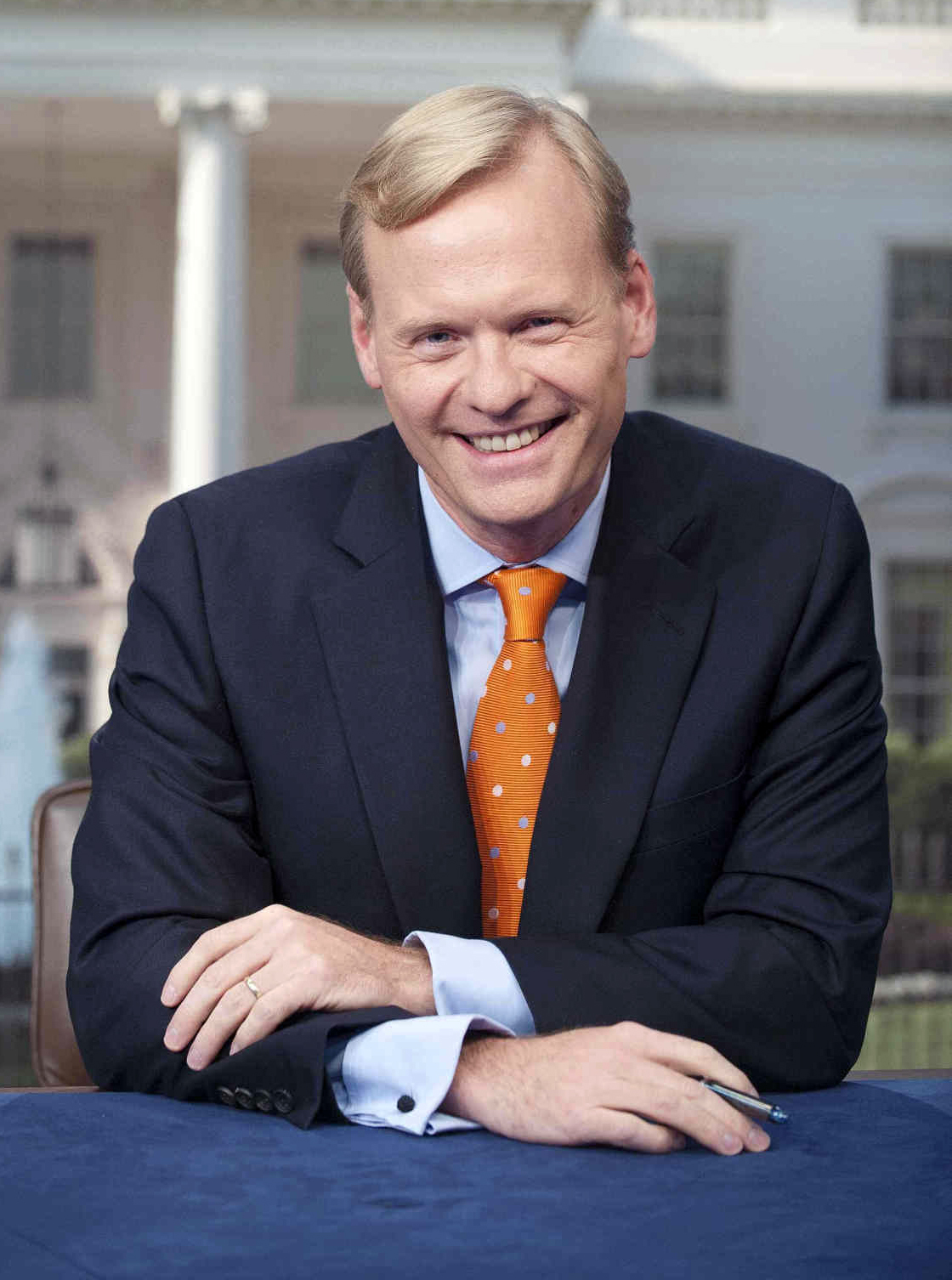Image result for john dickerson