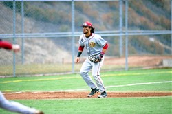 Nick Sell, a North Allegheny graduate, is a standout third baseman for Seton Hill University and among the leaders in home runs and RBIs in NCAA Division II.