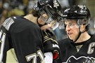 Gene Collier suggests Sidney Crosby and Evgeni Malkin should be on the same line.