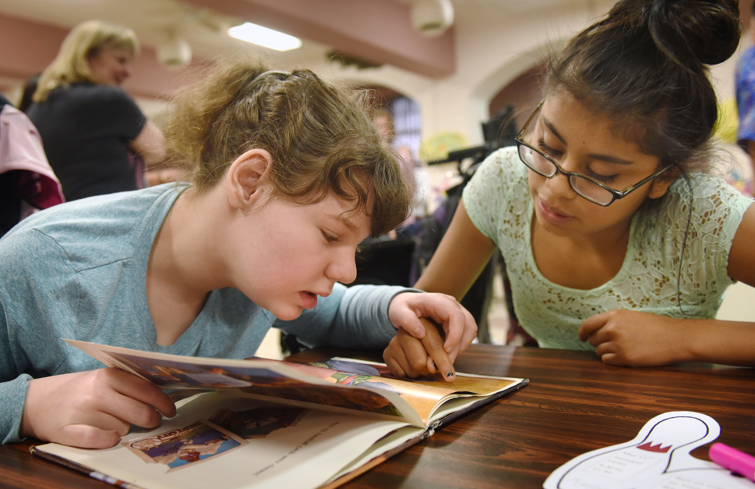 Homework Help For Students With Disabilities