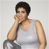 Aretha Franklin was the first female artist inducted into the Rock and Roll Hall of Fame.