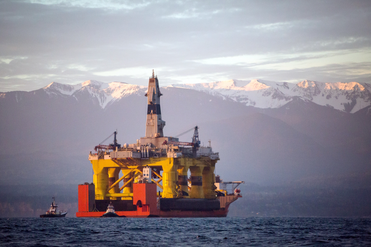 how to become an offshore driller