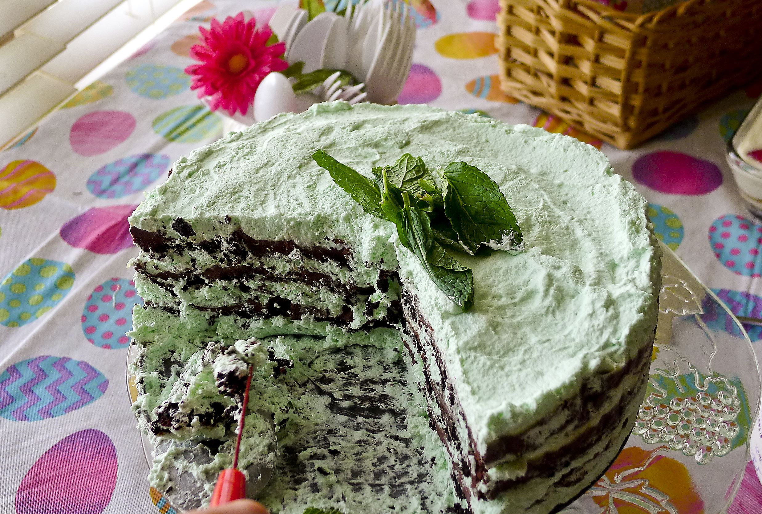 ... the coolest confection in town? Icebox cakes | Pittsburgh Post-Gazette