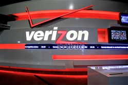 Verizon was supposed to offer its Fios fiber-optic Internet, television and phone service to the entire city by now under the 2009 agreement, which allowed the cable and Internet giant to compete with Comcast in Pittsburgh.