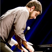 Brazilian pianist and composer Andre Mehmari will perform at The Andy Warhol Museum at 8 p.m. Saturday.