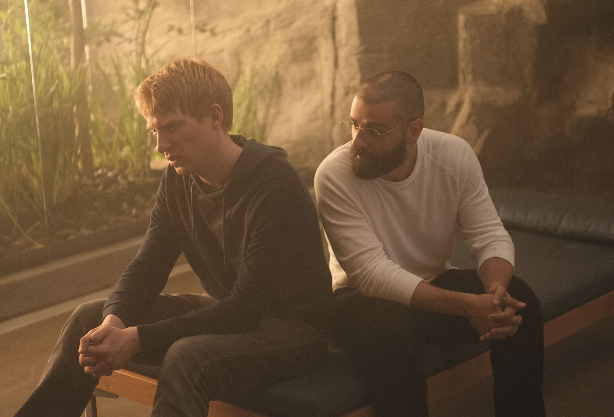 Ex Machina Explained Movie Review Ex Machina Challenges Viewers To Find