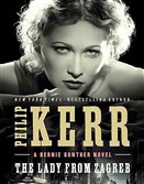 """The Lady from Zagreb"" by Philip Kerr."