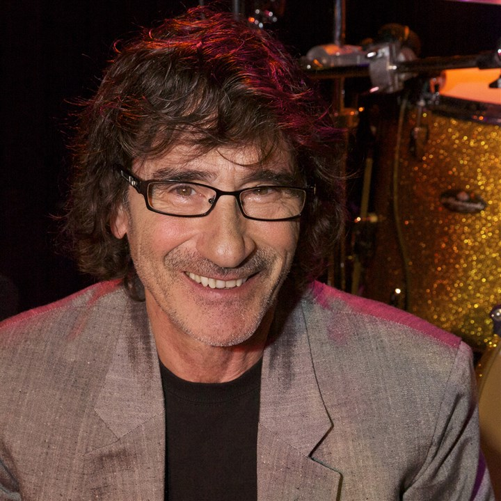 DonnieIris_2015 At 72, Donnie Iris is still performing. Tonight he'll be inducted at the second annual Pittsburgh Rock 'N Roll Legends Awards at the Hard Rock Cafe, Station Square.