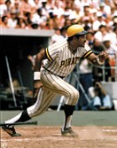Pirate great Willie Stargell