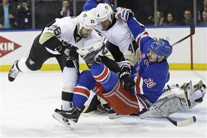 Ron Cook: Injuries, illness put Penguins at disadvantage