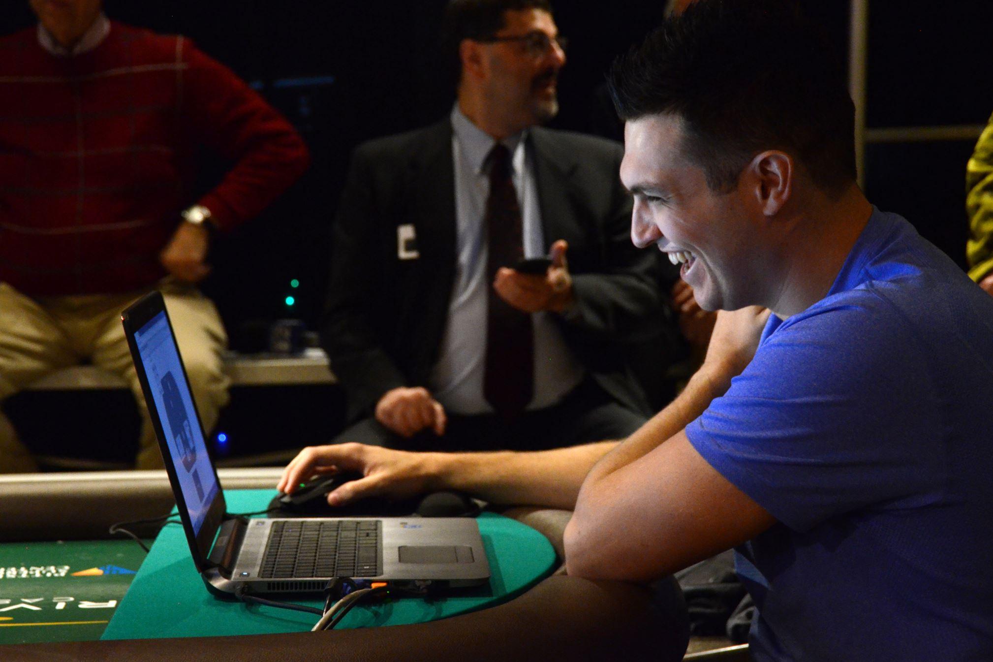 Poker tournaments at rivers casino pittsburgh