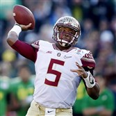 Jameis Winston: No. 1 pick?