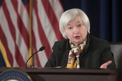 "The Federal Reserve is on track to raise interest rates later this year. Chairwoman Janet Yellen has good reasons to push ahead, but she may not get very far in her quest to ""normalize"" rates."
