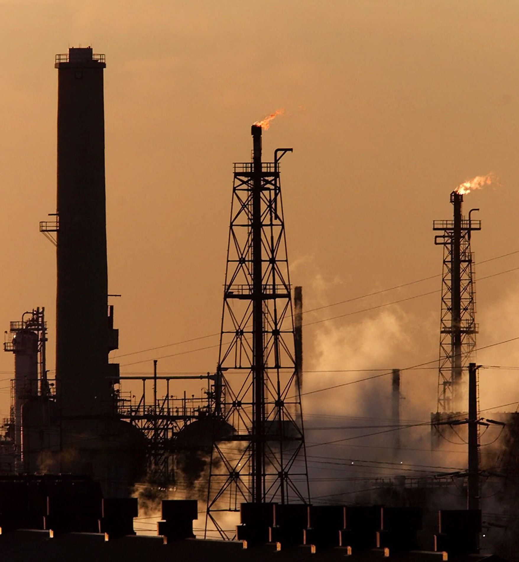 Flares emit more pollutants than previously thought, EPA updates find | Pittsburgh Post-Gazette