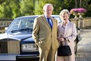 "Michael Gambon and Julia McKenzie star in the HBO miniseries ""The Casual Vacancy."""