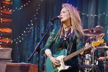 "Meryl Streep stars in ""Ricki and the Flash."""