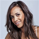 "Dania Ramirez has had roles in ""The Sopranos,"" ""Heroes"" and ""Entourage."""