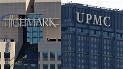 """The games between UPMC and Highmark must end,"" Gov. Tom Wolf said as state regulators asked the courts Monday to force the health care giants into arbitration."