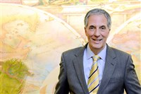 Robert Fragasso, CEO of Fragasso Financial Advisors
