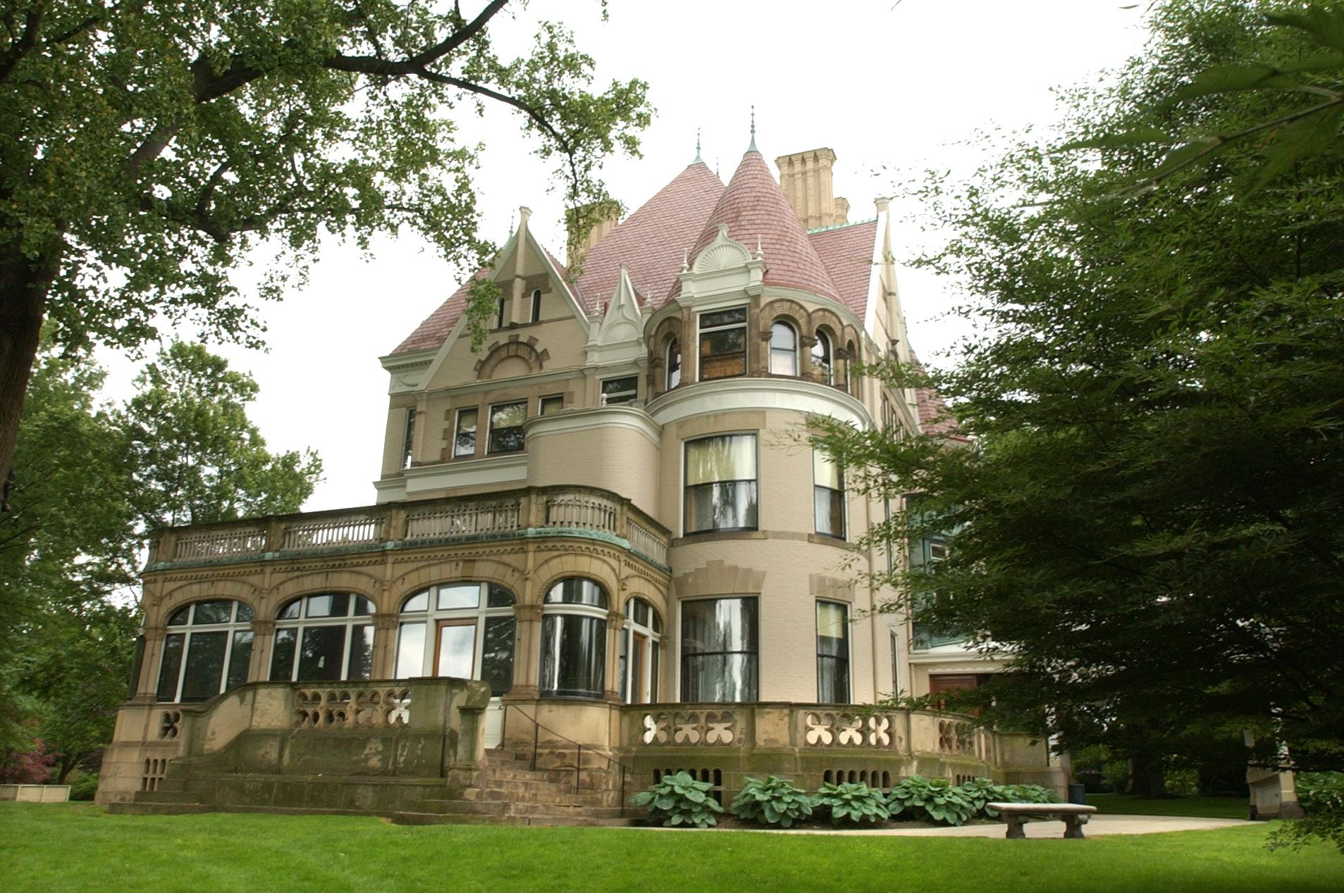 The Frick Pittsburgh partners with Google in a new online ...