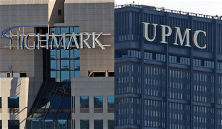 highmark 042015 Doctors who were involved in the unsuccessful Highmark-UPMC cancer treatment collaboration said generally accepted care guidelines were much needed in Pittsburgh.