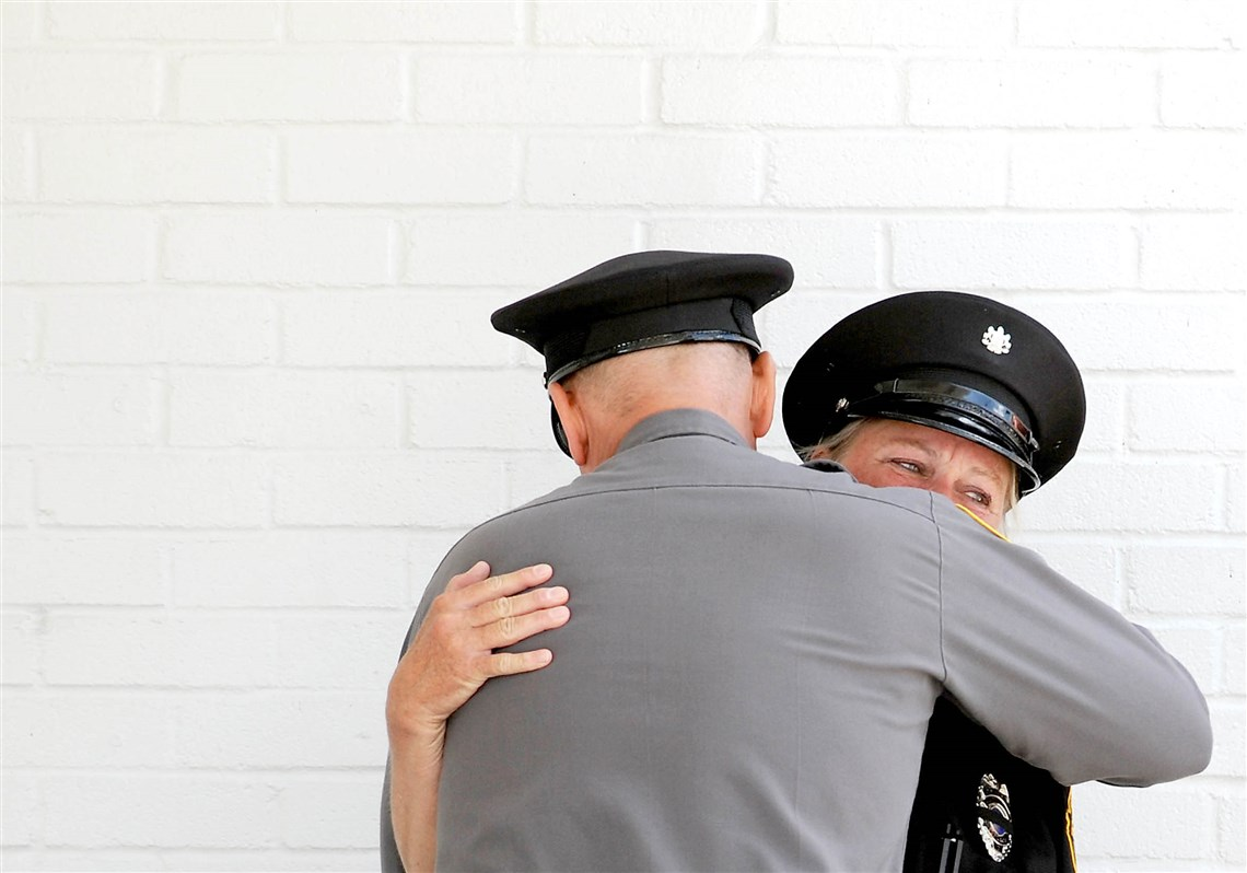 More than 2,000 are expected for funeral of Ligonier officer ...