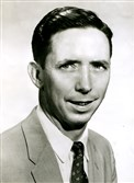 Thomas F. Lamb in 1964