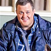 Billy Gardell has been nominated for a Daytime Emmy.