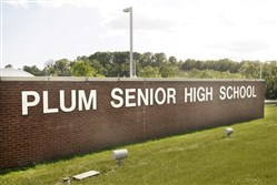 Plum Senior High School