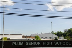 Two Plum Senior High School teachers have been accused of having sexual relationships with students.