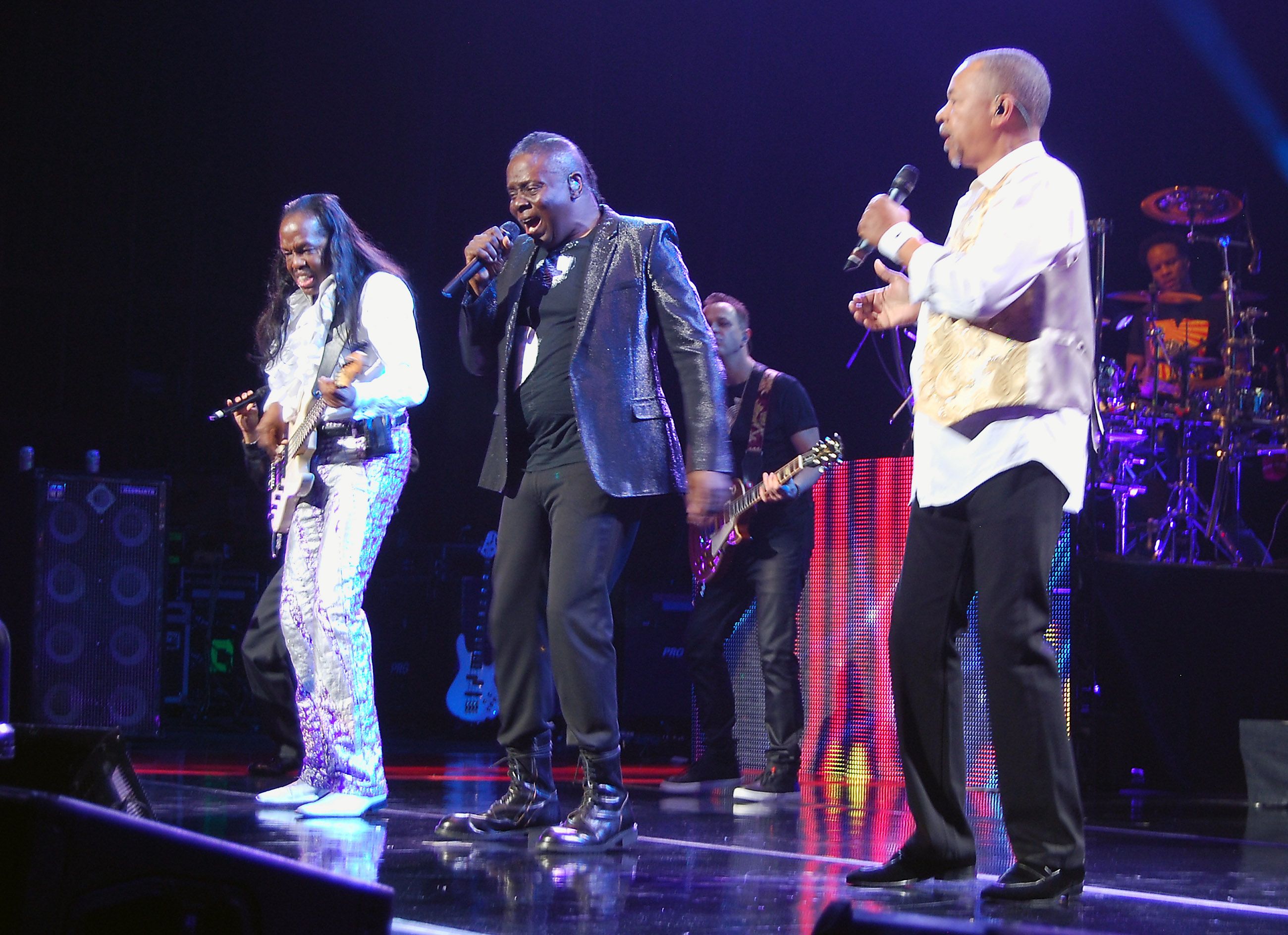 Earth, Wind & Fire to play Buffalo show