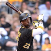 Pirates center fielder Andrew McCutchen wasn't voted in to start the All-Star Game, but could end up in the final lineup anyway.