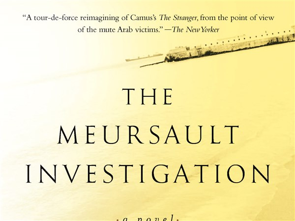 the stranger by camus the two faces of meursault Start studying the stranger learn vocabulary camus uses symbolism when he states there was the same is there a connection between the two sleeping.