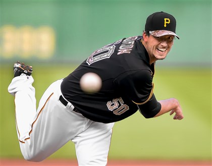 Ron Cook: Back end of Pirates bullpen as solid as ever