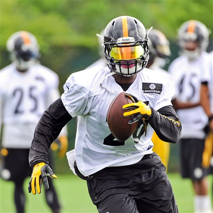 Bettis believes Bell can develop into Steelers all-time best ru…
