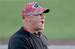 Bryan Cornell has won three WPIAL titles as West Allegheny's baseball coach and been part of seven other WPIAL championships as a West Allegheny football assistant.