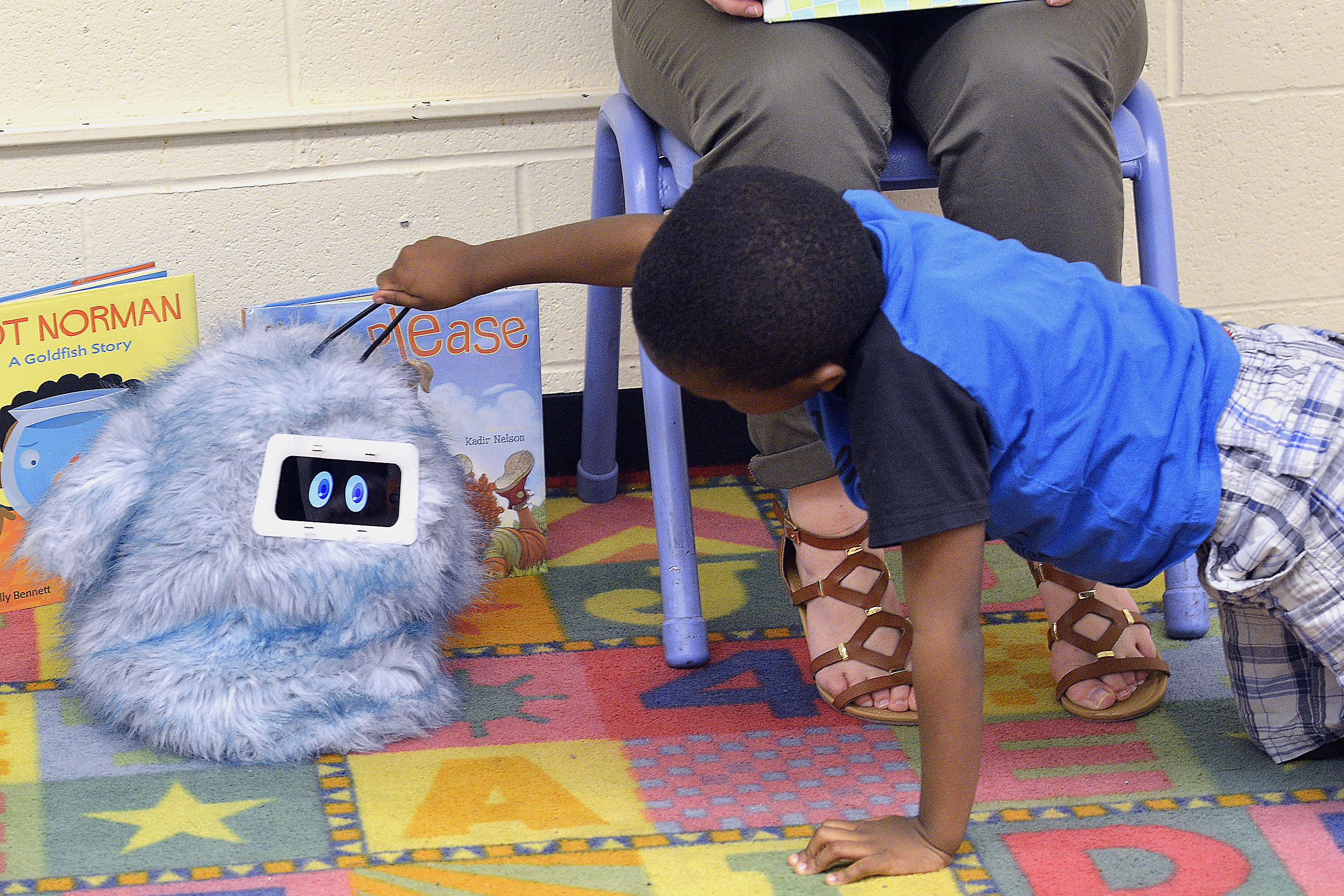 story telling to enhance social Video games may help children with autism who have trouble communicating improve their social skills.
