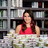 "Lani Lazzari, owner and CEO of Simple Sugars, will be featured on the ""Shark Tank"" spin-off ""Beyond the Tank"" on Jan. 7 on ABC."