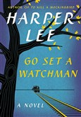"""Go Set a Watchman"" by Harper Lee is one of the most anticipated novels of the year."