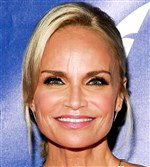 Kristin Chenoweth in May 2015.