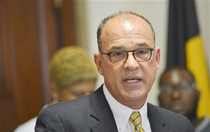 Pittsburgh City Council President Bruce Kraus ntroduced the legislation.