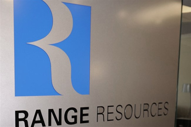 Texas-based Range Resources, whose Marcellus Shale development is focused in southwestern Pennsylvania, said today that it narrowed it losses over the past quarter compared to the same three months last year.