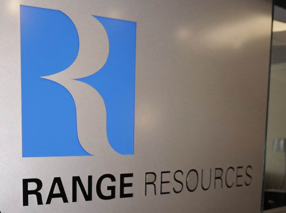 Range Resources logo Range Resources