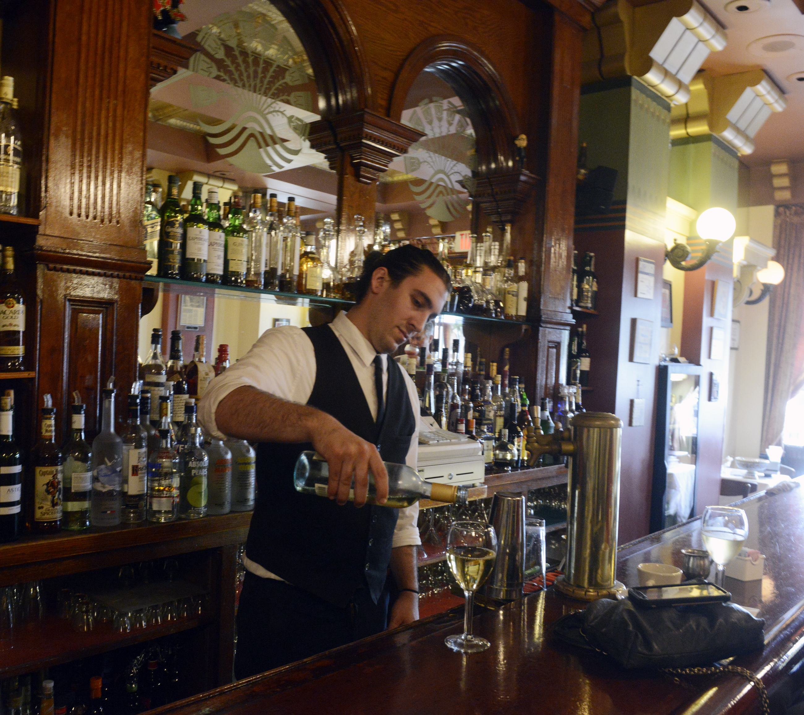 have a drink on me pittsburgh s best looking bars 20150617bwmallorcafood01 jpg