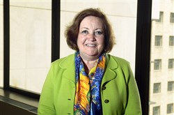 Susan Albrecht, associate dean for external relations for the University of Pittsburgh School of Nursing, has won the 2015 Distinguished Professional Service Award at the Association of Women's Health, Obstetric and Neonatal Nurses (AWHONN).