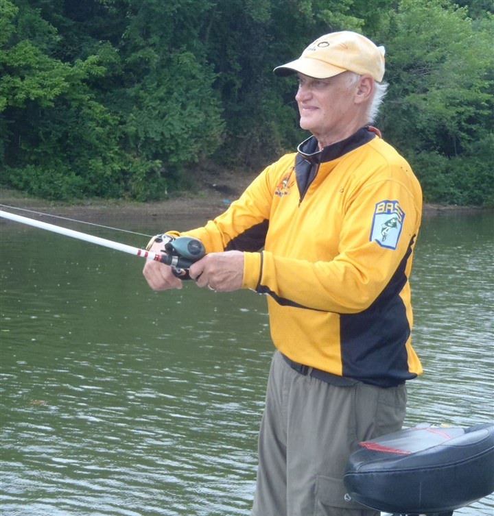 Damage to a popular pittsburgh boating ramp complicates for Fishing in pittsburgh