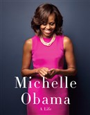 """Michelle Obama: A Life"" by Peter Slevin."